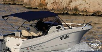 Speedboat Atlantic Marine 7.5 2016