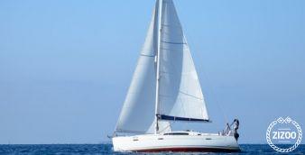 Segelboot Beneteau Oceanis 40 (2008)