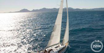 Barca a vela Bavaria 46 2015