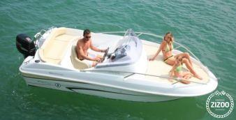 Speedboat Beneteau FLYER 500 Sun Deck 2010
