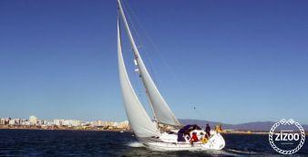 Sailboat Bavaria Cruiser 41 2003