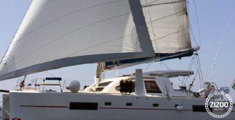 Catamaran Catana 50 2007