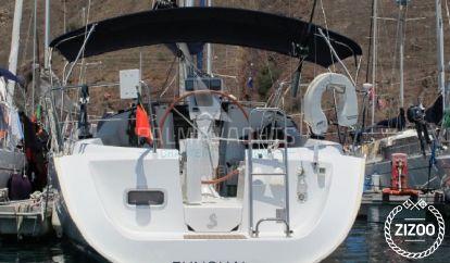 Barca a vela Beneteau Oceanis 323 (2006)