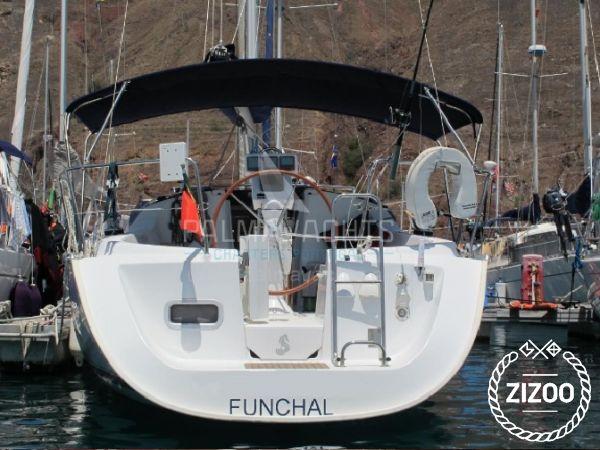 Sailboat Beneteau Oceanis 323 - 2006 (refit 2016)-0