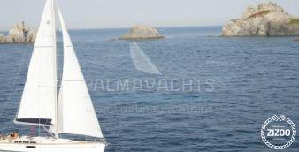 Sailboat Jeanneau Sun Odyssey 49 2008
