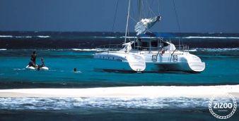 Catamarano Fountaine Pajot Bahia 46 2003
