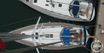 Sailboat Beneteau 50 2002
