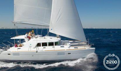 Catamarano Lagoon 440 (2007)