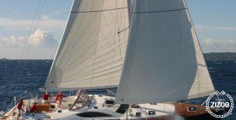Barca a vela Jeanneau Sun Odyssey 54 DS 2004