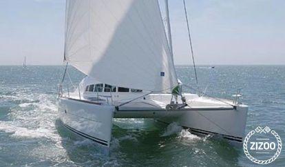 Catamaran Lagoon 410 (2000)