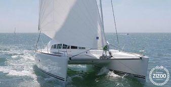 Catamaran Lagoon 410 2000