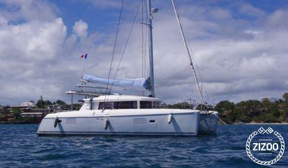 Catamaran Lagoon 421 (2010)