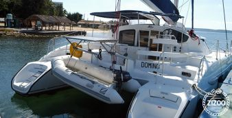 Catamarano Fountaine Pajot Lavezzi 40 2008