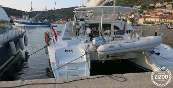 Catamaran Lagoon 380 Premium 2012