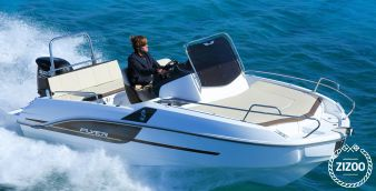Speedboat Beneteau Flyer 550 Sun Deck 2017