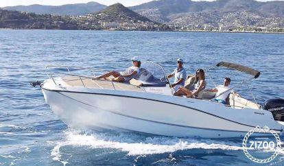 Speedboat Quicksilver Activ 675 SD (2018)