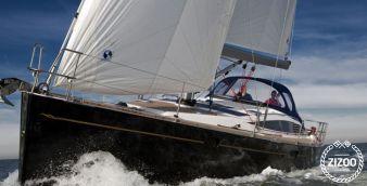 Barca a vela Delphia 47 2009