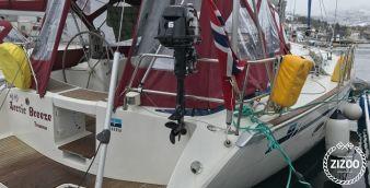 Barca a vela Bavaria Cruiser 51 2010