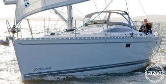 Segelboot Delphia 40 2010