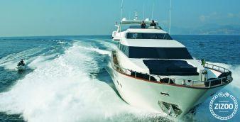 Barca a motore Falcon 100 2000