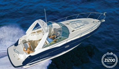 Barco a motor Monterey 315SY (2017)
