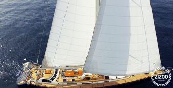 Segelboot Brooke Marine 29m 1986