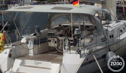 Sailboat Bavaria Cruiser 50 (2011)