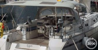 Segelboot Bavaria Cruiser 50 2011