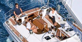 Barca a vela Bavaria Cruiser 46 2015