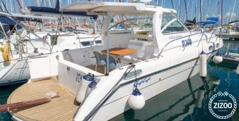 Barca a motore Ambassador 36 2005