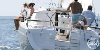 Segelboot Elan Impression 344 2007