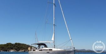 Segelboot Beneteau Oceanis 34 2015