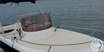 Speedboat Fisher 20 Sun Deck 2015