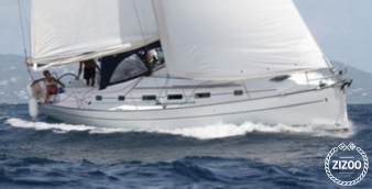 Sailboat Beneteau 43 2008