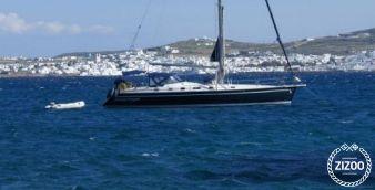Segelboot Ocean Star 51.2 2014