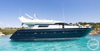 Motor boat Astondoa 68 2004
