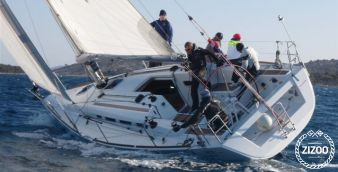 Barca a vela Beneteau First 35 2012