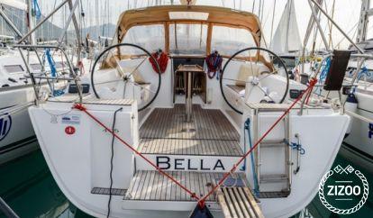 Segelboot Dufour 405 Grand Large (2010)