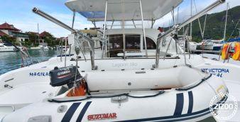 Katamaran Lagoon 380 2012