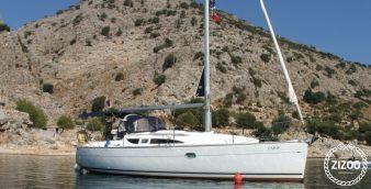 Barca a vela Jeanneau Sun Odyssey 32 2005