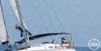 Segelboot Beneteau Oceanis 323 2006