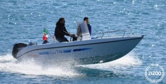 Speedboat Easy TAI 17 2015