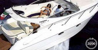 Barca a motore Gobbi 315 2003
