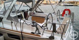 Segelboot Beneteau Oceanis 48 2016