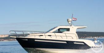 Barca a motore Sas Vektor 950 (2008)