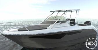Motorboot Galia 770 (2016)