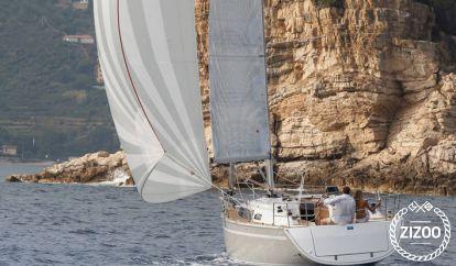 Barca a vela Bavaria Cruiser 33 (2015)