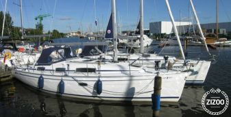 Segelboot Bavaria 34 Cruiser 2008