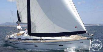 Sailboat Bavaria Cruiser 43 2009