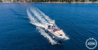 Speedboat Bluline 23 Sundeck 2017